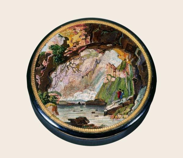 Grotta-di-Nettuno-a-Tivoli