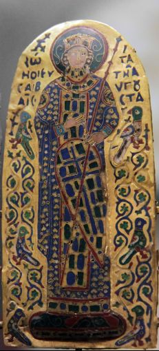 Monomacho's_crown_-_circa_1042_Budapest_-_detail3