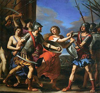 350px-guercino_-_hersilia_separating_romulus_and_tatius_-_wga10944