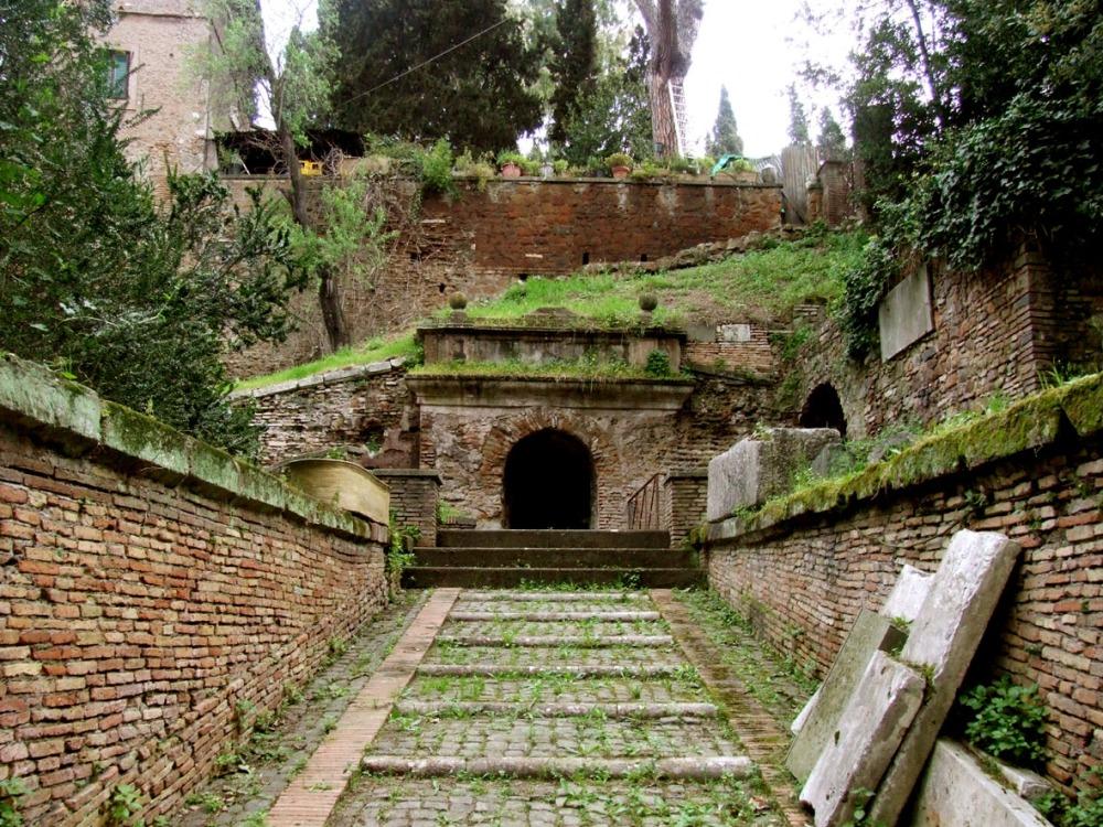 Sepolcro_degli_Scipioni_001_Entrata