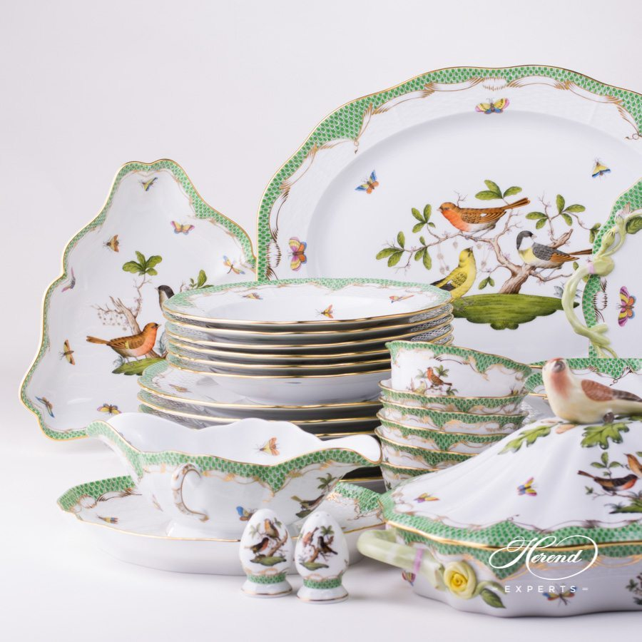 Herend-Rothschild-dinner-set-125
