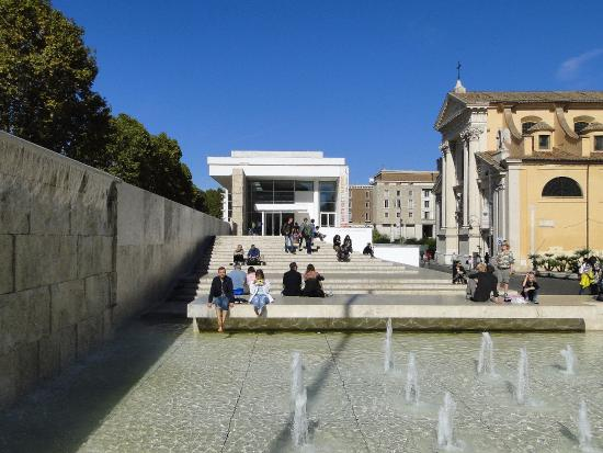 museo-dell-ara-pacis