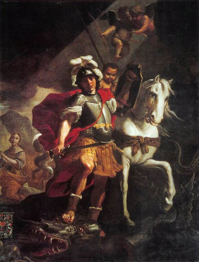 mattia_preti_-_st._george_victorious_over_the_dragon_-_wga18398